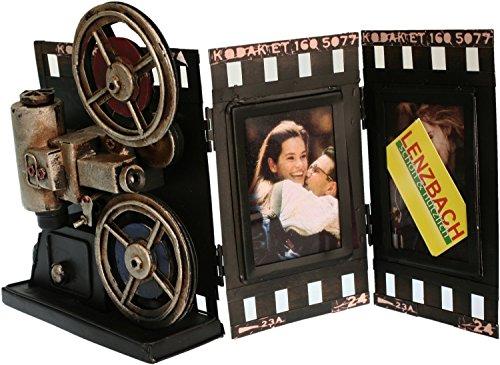 Metall Rahmen Bilderrahmen Kamera Film Kino