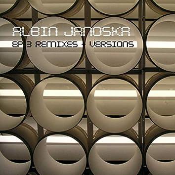 EP 3 - Baheux Remixes & Versions