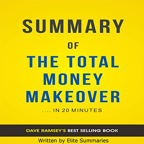 Summary of The Total Money Makeover audiobook cover art