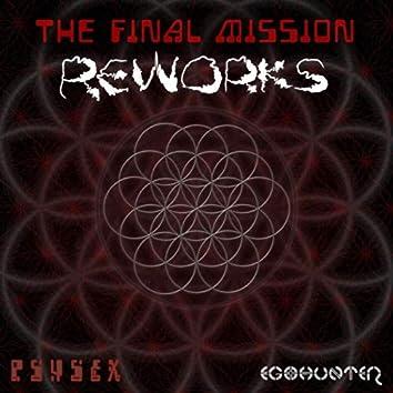 The Final Mission Reworks