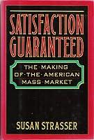 SATSIFACTION GUARANTEED