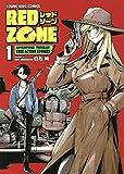 RED ZONE 1 (1巻) (ヤングキングコミックス)