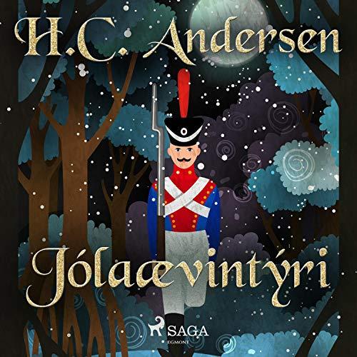 Jólaævintýri cover art