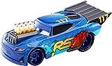 Disney Cars - XRS Vehículo Pequeño Torquey Coches de juguete niños +3 años (Mattel GFV39)