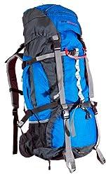 Ultrasport outdoor and trekking backpack incl. Rain cover, 50 liter