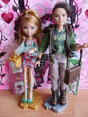 Mattel Ever after high - Bambole