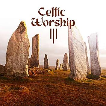 Celtic Worship - Christian Prayer Music 2021