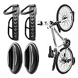 big tire mountain bikes rack
