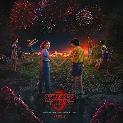 Stranger Things: Soundtrack from the Netflix Original Series, Season 3) [Disco de Vinil]
