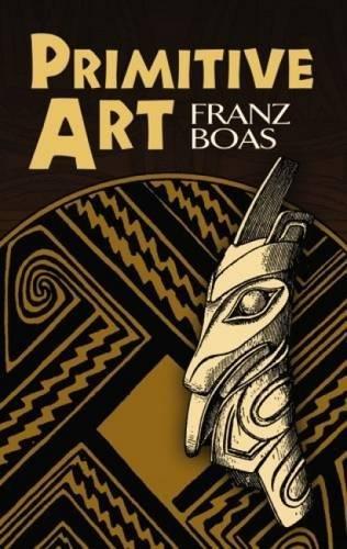 Prehistoric & Primitive Art