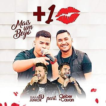 Mais um Beijo (feat. Cleber & Cauan)