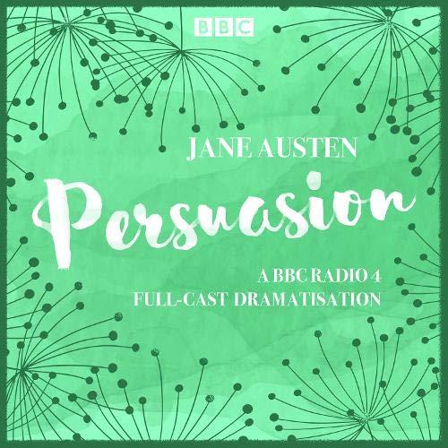 Persuasion copertina