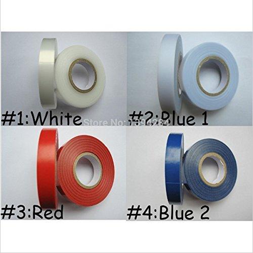 10PCS/LOT Hohe Qualität Tapetool Tape, Ast, Garten-Tape, Grape Ast Klebeband für Binden Maschine