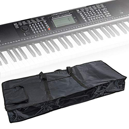 Why Choose dna18729nd 61 Keys Durable Electronic Keyboard Piano Thicken Waterproof Oxford Cloth Carr...