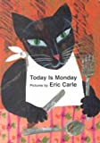 Today is Monday - 23/04/2001