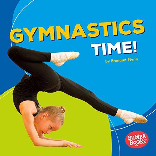 Gymnastics Time! copertina