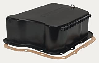 Derale 14210 Transmission Cooling Pan for Dodge A518 (46RH, 46RE) / A618 (47RH, 47RE, 48RE)