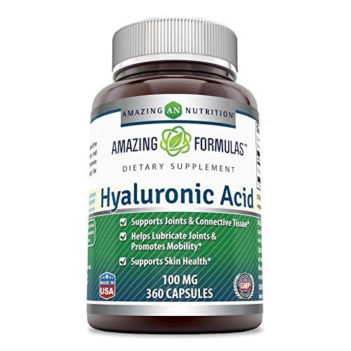 Amazing Formulas Hyaluronic Acid 10…