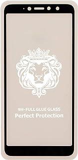 Glass Screen Protector 9H for Xiaomi Redmi S2, Black