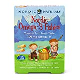 Nordic Naturals Nordic Omega-3 Jellies 36 gummy by Nordic Naturals