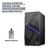Compare HP Omen 870-213w (Z5N88AA) vs Dell G5