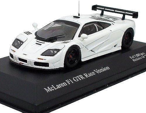 IXO 1 43 McLaren F1 GTR Race Version (japan import)