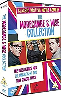 The Morecambe & Wise Collection
