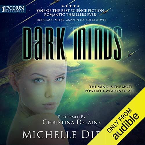 Couverture de Dark Minds