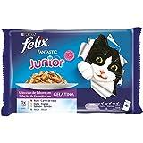 Felix - Fantastic Selecciones Favoritas - Paquete de 4 x 100 g - Total: 400 g