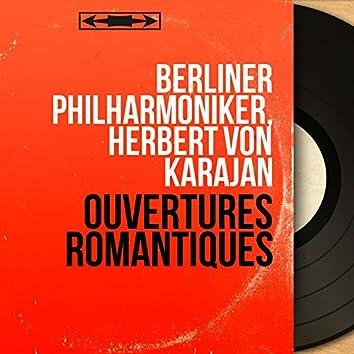 Ouvertures romantiques (Mono Version)