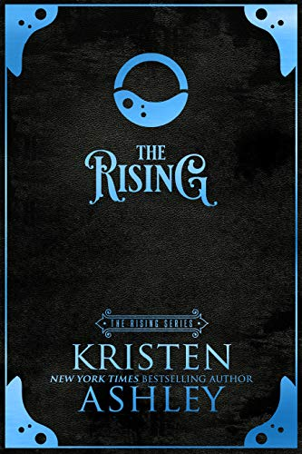 The Rising (English Edition)