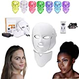 Led Light Therapy Masks