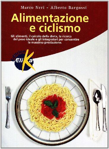 Alimentazione e ciclismo