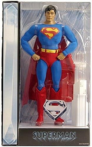 Superman 12  Action Figur DC Universe Mattel