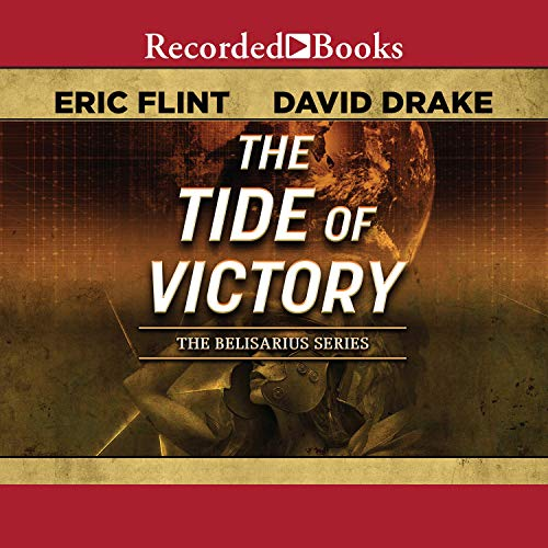 The Tide of Victory  By  cover art