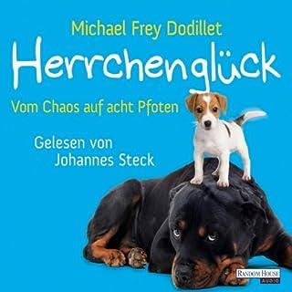 Herrchenglück Titelbild
