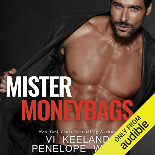 Page de couverture de Mister Moneybags