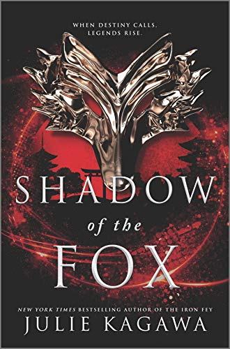 Image of Shadow of the Fox (Shadow of the Fox, 1)