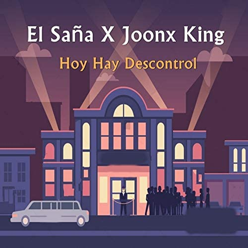 El Saña & Joonx King