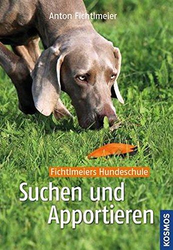 Suchen und Apportieren: Denksport für Hunde