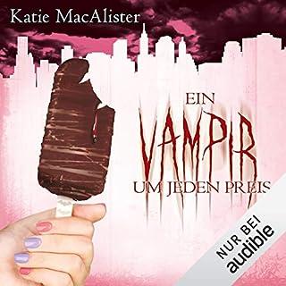 Ein Vampir um jeden Preis Titelbild