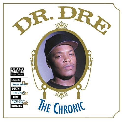 The Chronic [Explicit]