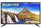 Sceptre X415BV-FSR 40' Slim LED FHD 1080p TV Flat Screen HDMI MHL High Definition and Widescreen...
