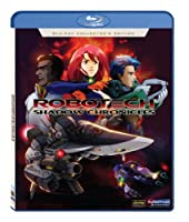 Robotech: Shadow Chronicles [Blu-ray] [Import]