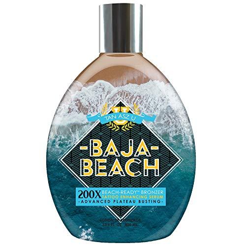 Tan Asz U Baja Beach 200X - 13.5 oz.