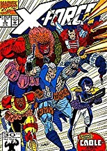 X-Force (1991 series) #8