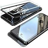 Xiaomi Mi Mix 3 Hülle, Metallrahmen Magnetische Adsorption