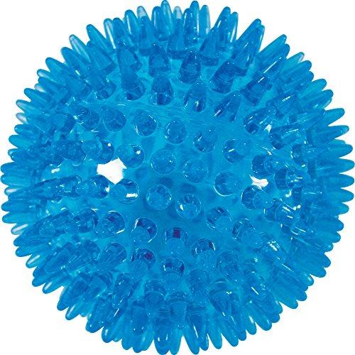 Zolux Picot Pop Jouet Balle pour Chien Turquoise Diamètre 13 cm