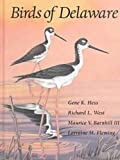 Birds Of Delaware (Pitt Series in Nature and Natural History)