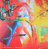 Germanposters Gerhard Richter Merlin Poster Kunstdruck Bild
